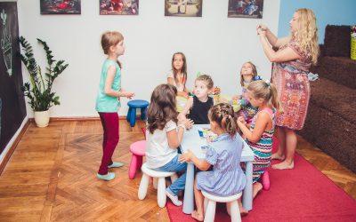 О скандальной истории вокруг атаки на один из киевских частных детских садиков
